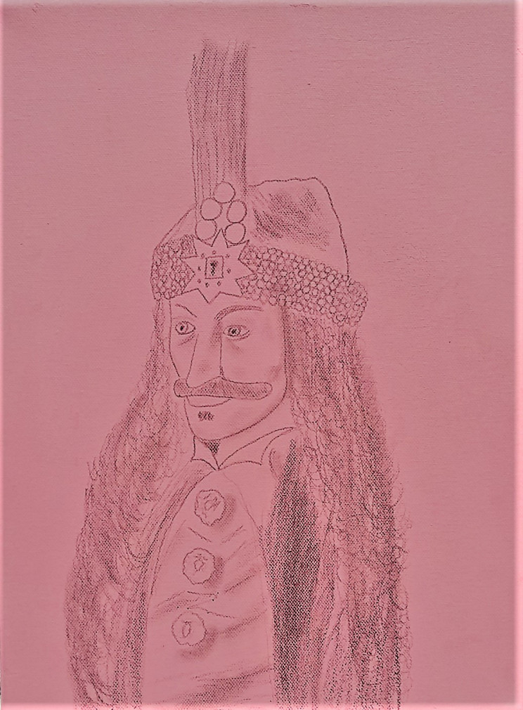 Attempt of a prince of Wallachia